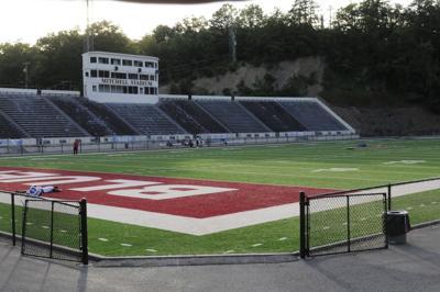 Mitchell Stadium
