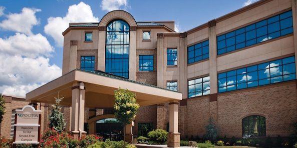 Princeton Community Hospital ...