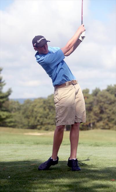 Princeton golf