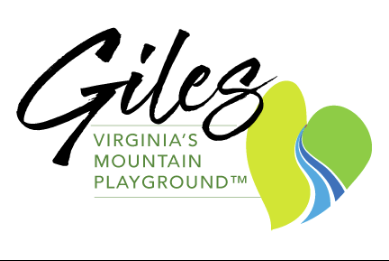 Giles County logo