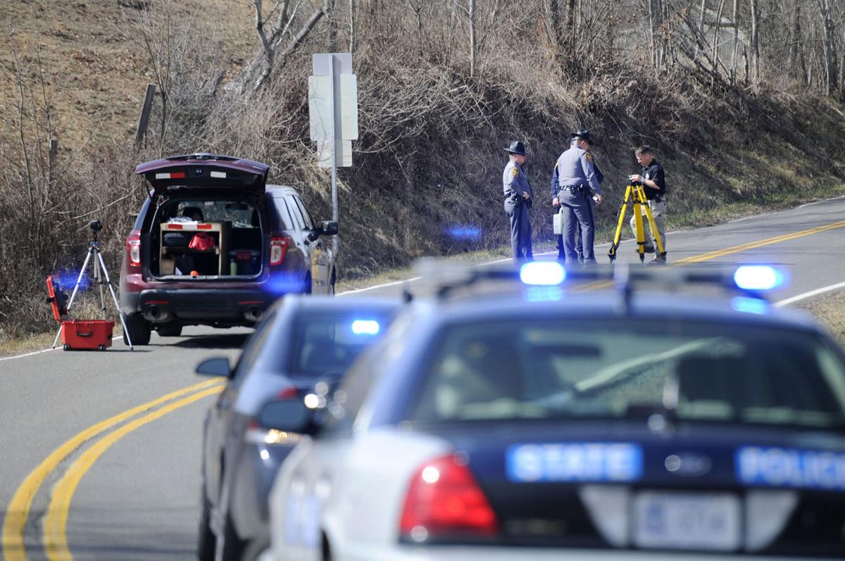 Two pedestrians killed in Bland County hit-and-run   News
