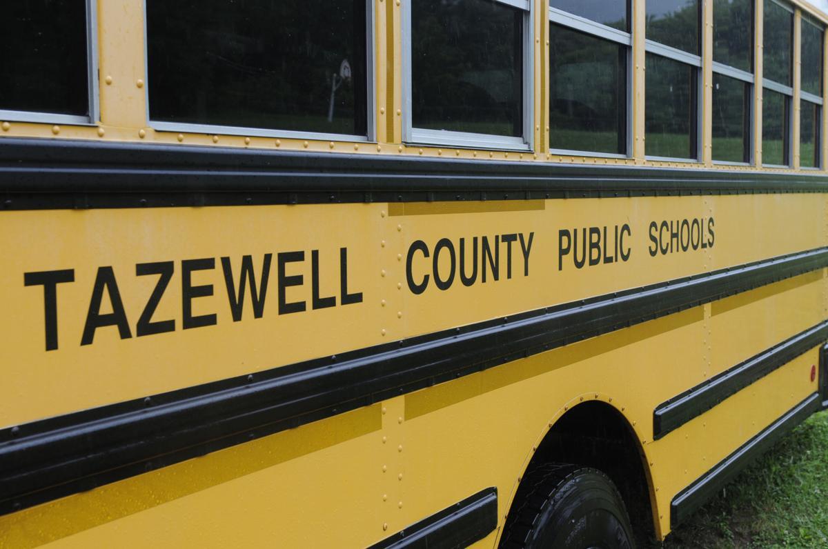 Tazewell County schools