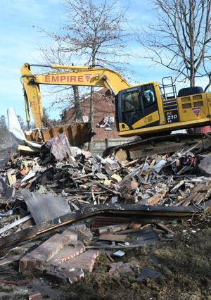 County Commission revisiting dilapidated building issue