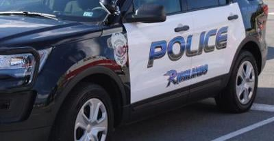 """""""breaking news Richlands Police Department)"""