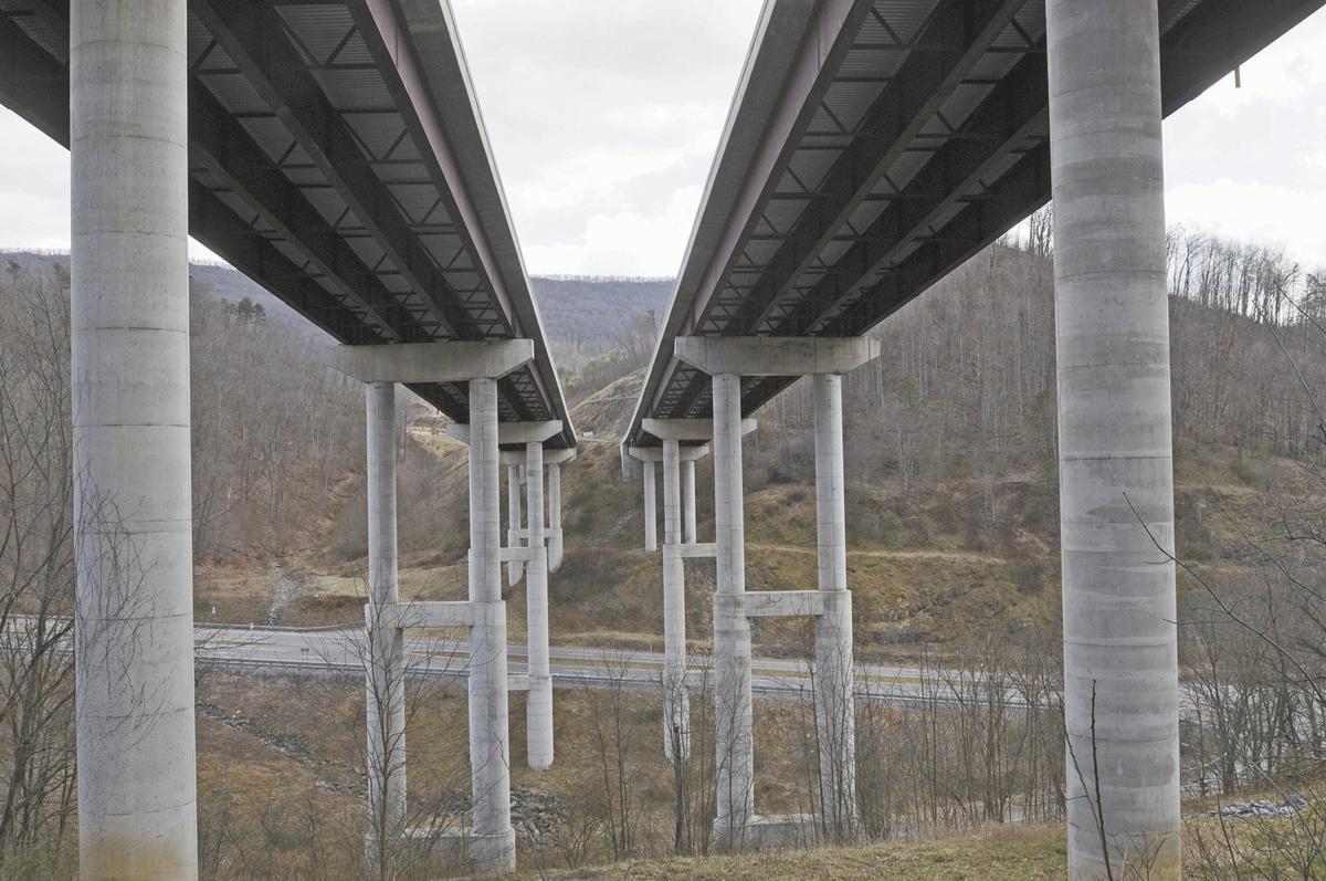 King Coal Highway future