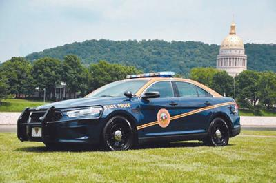 West Virginia State Police Academy to be presented with