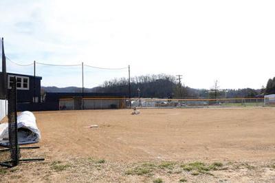 Ready for softball...