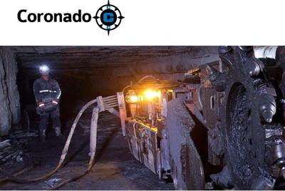 Coronado Global Resources