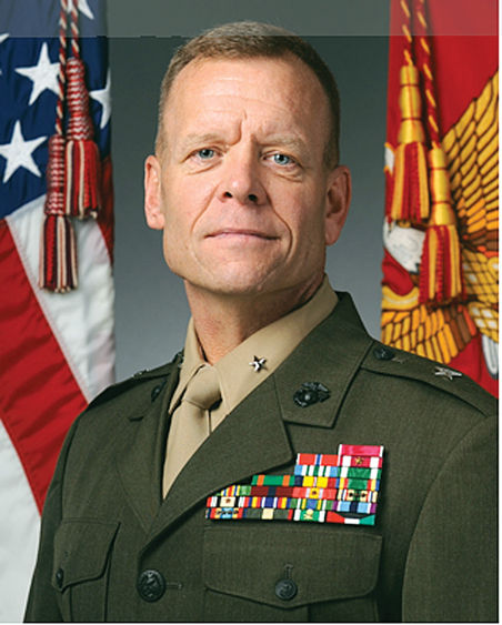 brigadier general joseph shrader