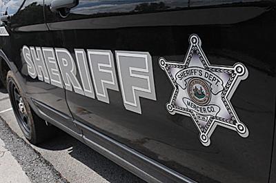 Mercer County Sheriff's Department