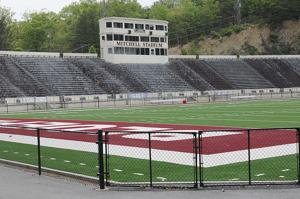 Delay of game: Second reading of ordinance providing for transfer of Mitchell Stadium postponed