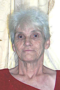 "Virginia Ellen ""Jig"" Johnson Gullett"
