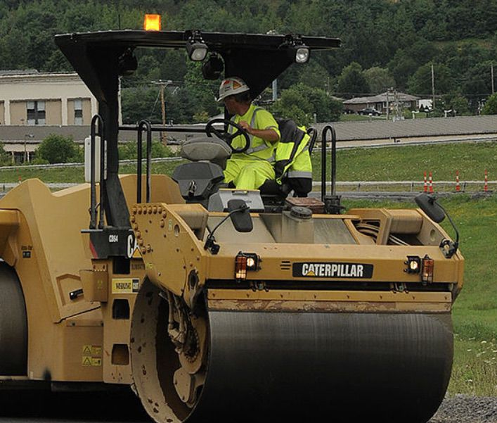 Micro-surfacing project to begin Monday on U S  Route 460 in
