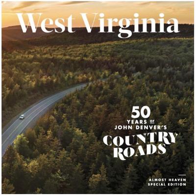 West Virginia Tourism Guide 2021