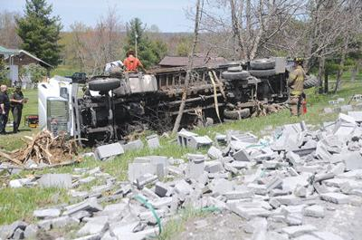 Fatal Route 20 accident