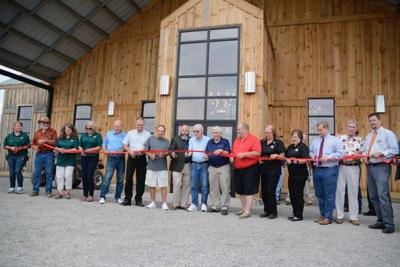 Southern Gap Visitors Center