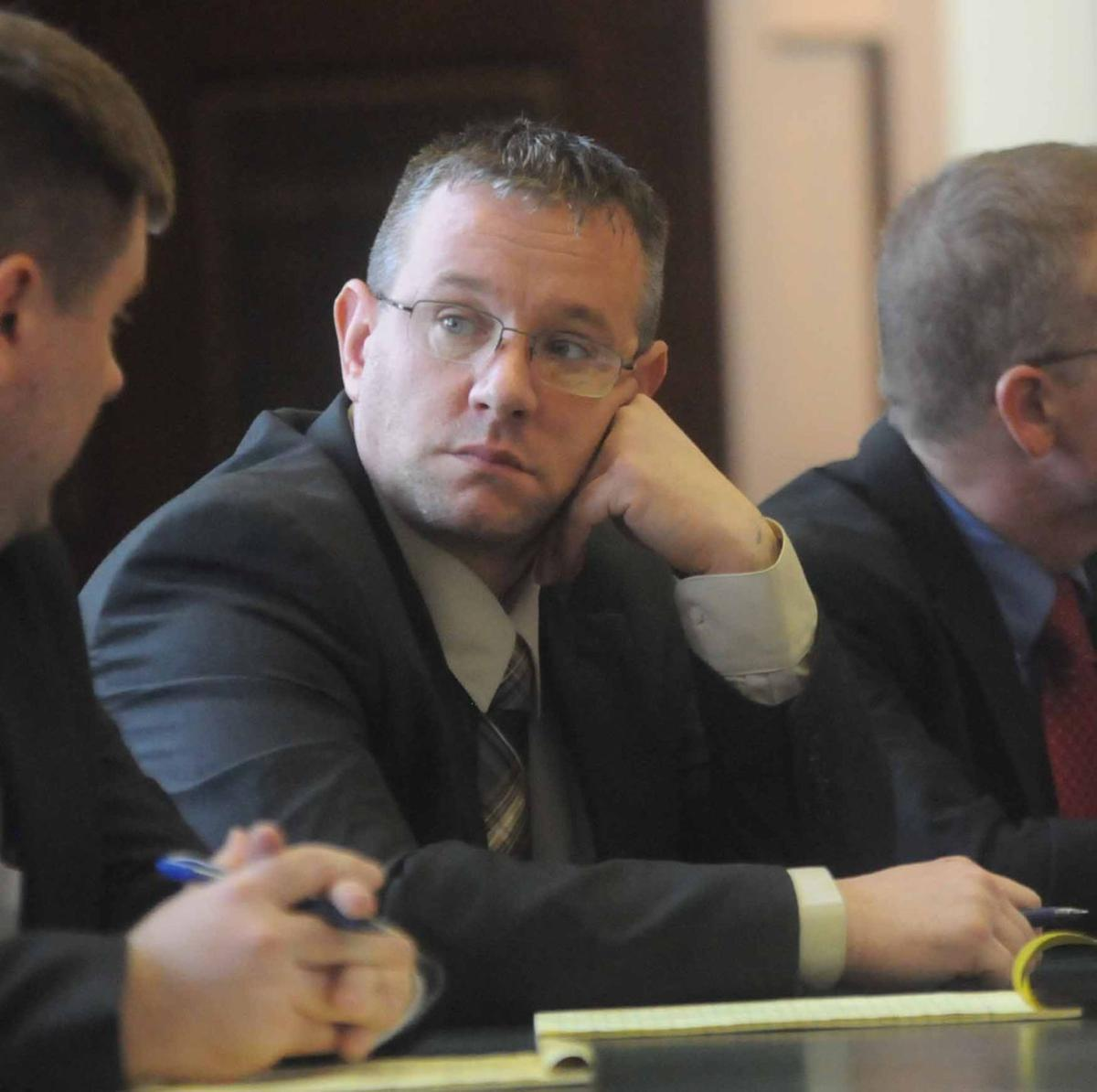 Mercer man pleads guilty to incest News