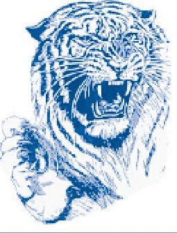 Tigers soccer...
