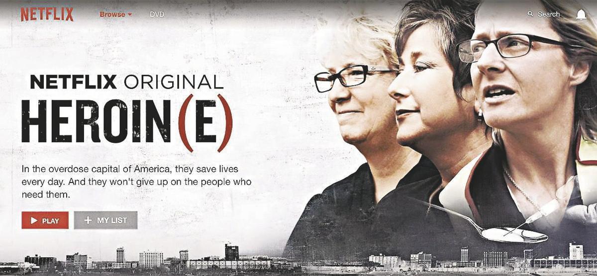 Heroin(e) documentary