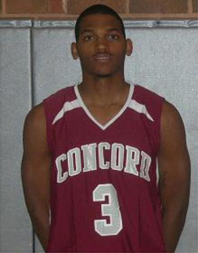 CU's Cordale Boyd