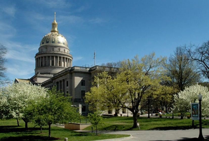 W.Va. Capitol