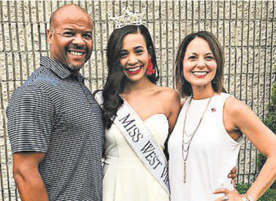 Miss West Virginia 2018