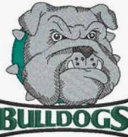 Tazewell Bulldogs Cross-Country...