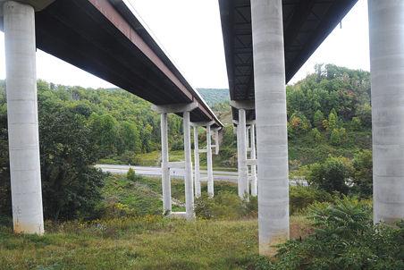 Wdot Considers Adding King Coal Highway Into Stip News