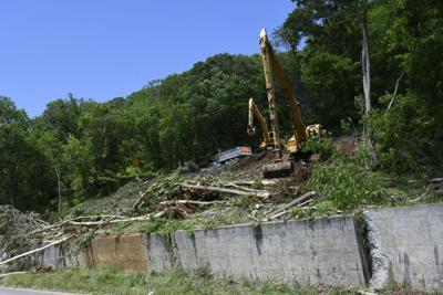460 Landslide