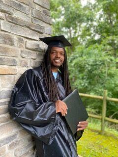 Landau Eugene Murphy - high school diploma