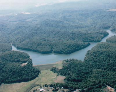 Dan Hale Reservoir