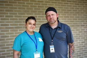 Couple helps others break chains of addiction