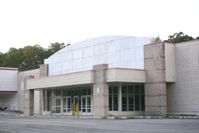 Old Kmart facility