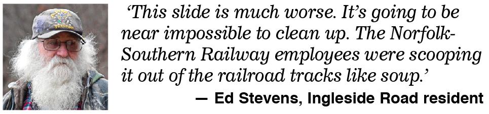 Ed Stevens quote