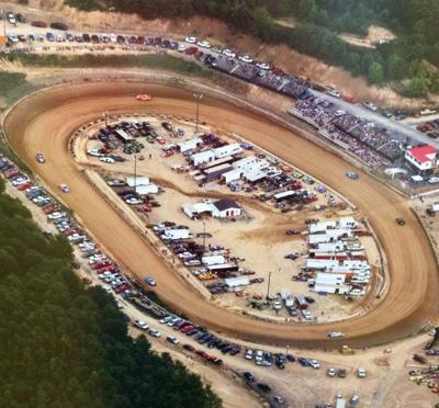 Princeton Speedway...