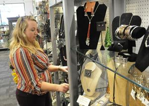 Area shop owners hope for big boost during Small Business Saturday