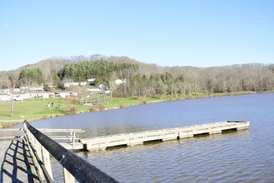 Glenwood Lake