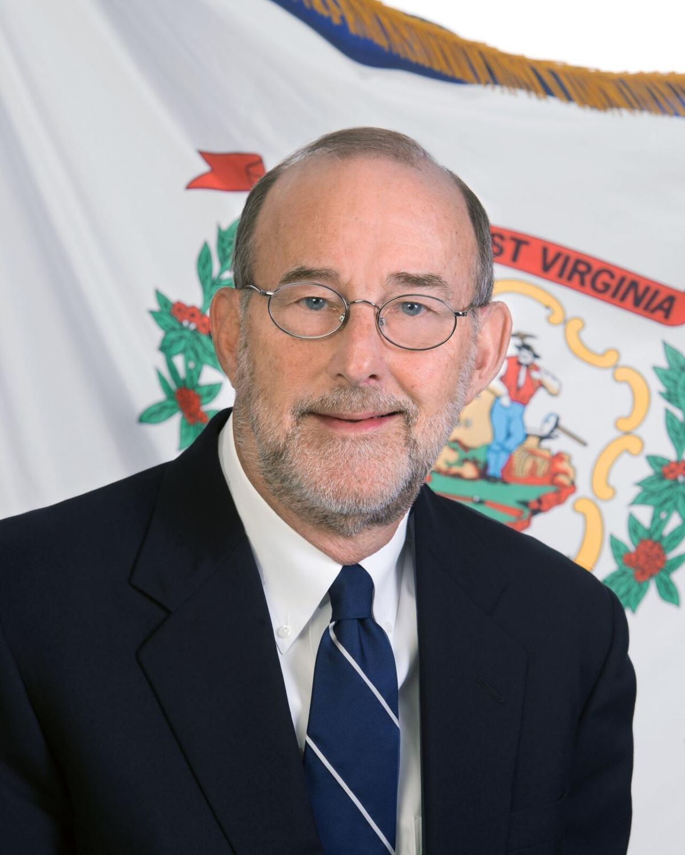 DHHR Cabinet Secretary Bill J. Crouch