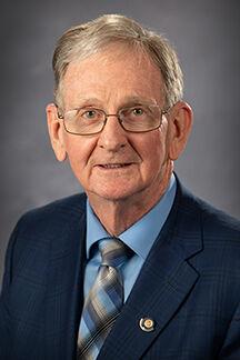 W.Va. Sen. Chandler Swope