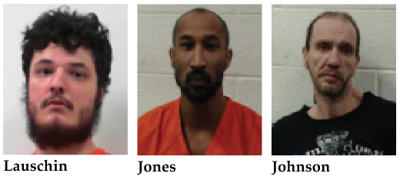 3 charged in beating death of Southern Regional Jail inmate | News