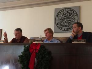 Mercer County Commission votes to rescind controversial resolution