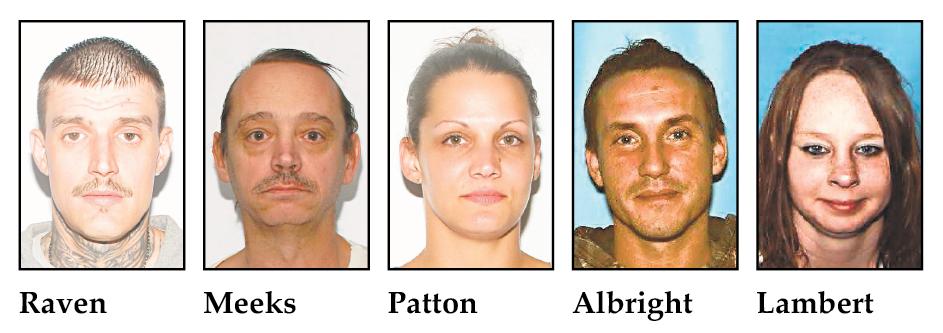 Active Tazewell County Warrants | News | bdtonline com
