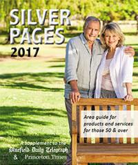 2017 Silver Pages