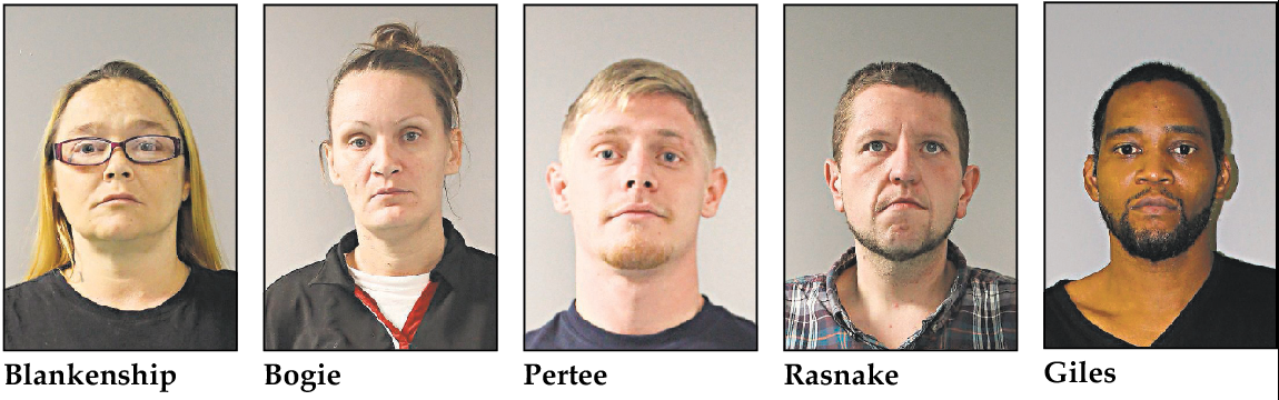 Active Tazewell County warrants — Feb  4, 2018 | News | bdtonline com
