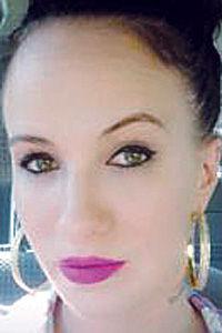 "Danielle ""Dani"" Louise Pruett"