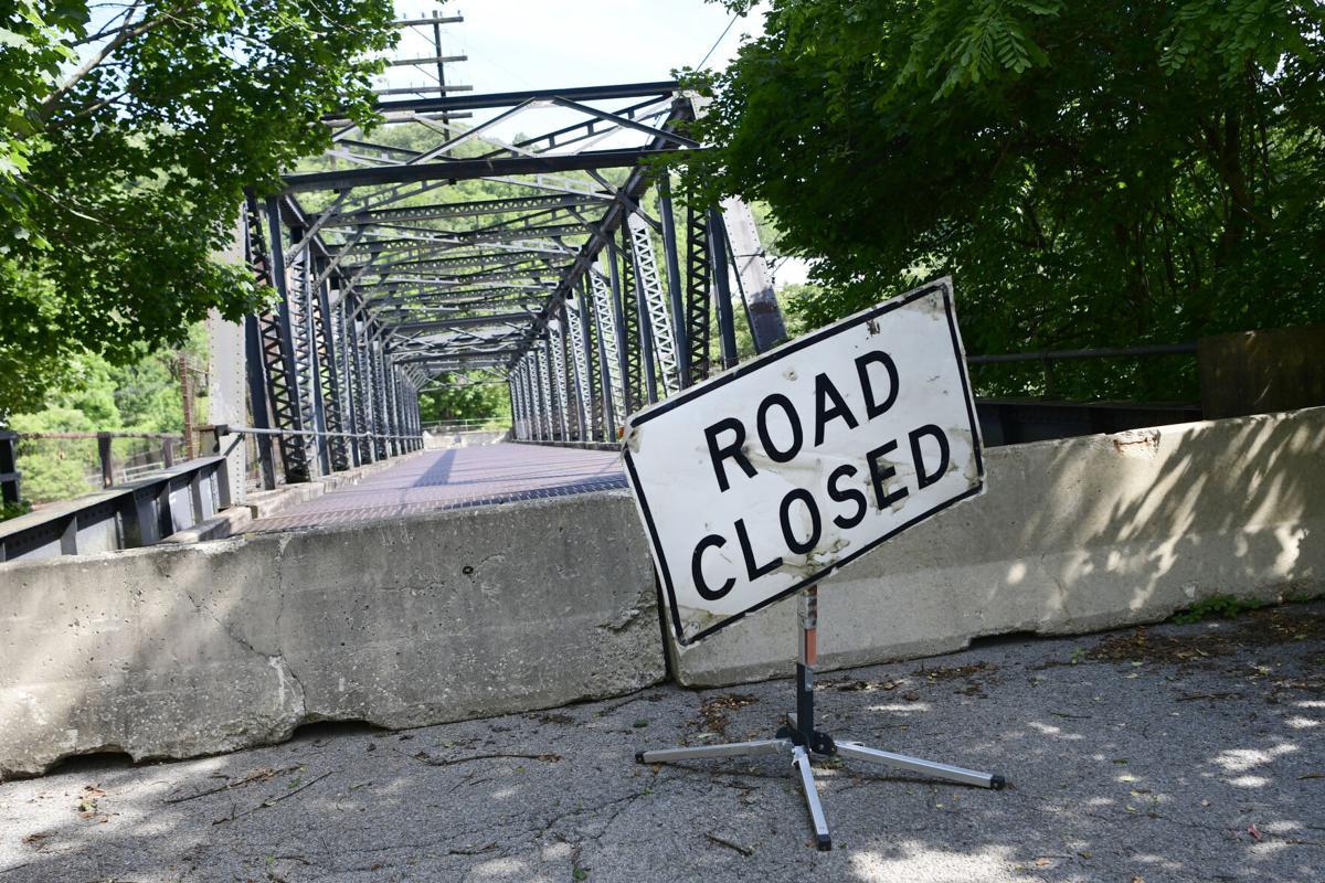 Grant Street Bridge Top ten