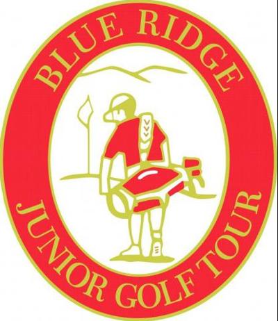 Blue Ridge Junior Golf Tour...