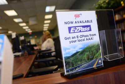 Official says E-ZPass available across state line in