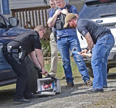 Lashmeet Murder probe