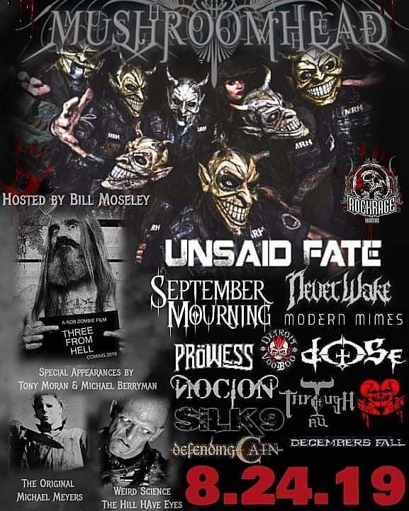 Fearfest W.Va. coming to area ...